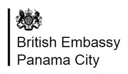 British Embassy Panama City